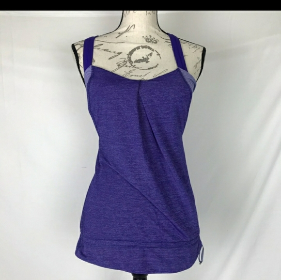 lululemon athletica Tops - Lululemon activewear tank